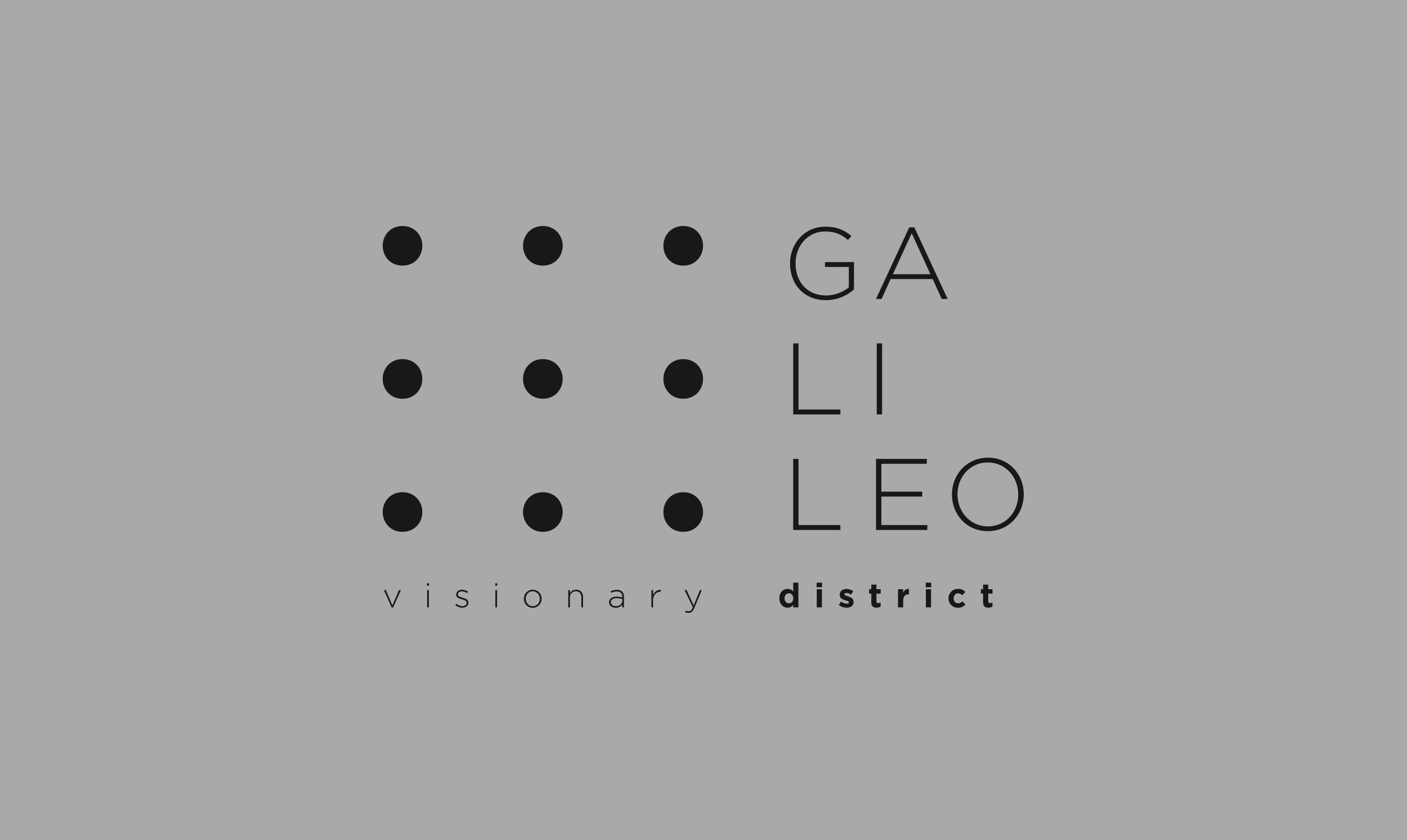 Galileo Visionary District